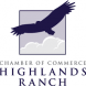 highlands Ranch chamber logo